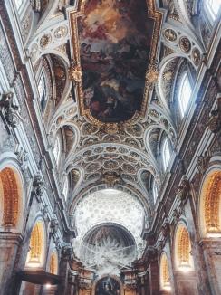 Chiesa di S. Luigi dei Francesi